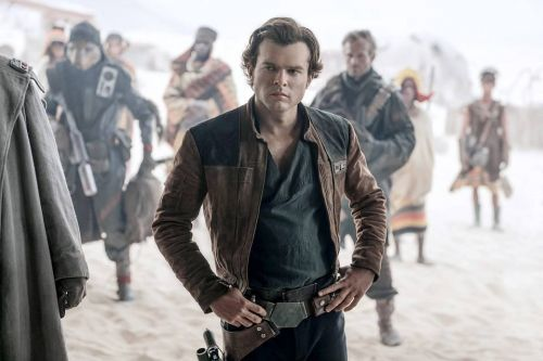 Disney' Next Batch Of Star Wars Movies Will Be Released In 2022