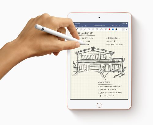 Apple Announces New Fifth-Generation iPad Mini and 10.5-Inch iPad Air