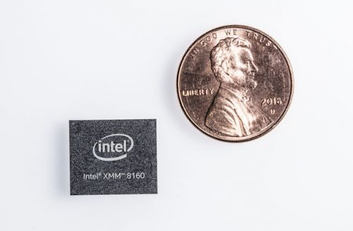 Intel To Release New 8160 5G Modem Next Year