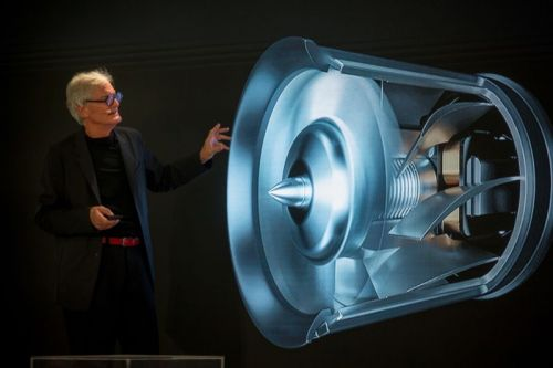 Dyson kills its plan to challenge Tesla with an electric car