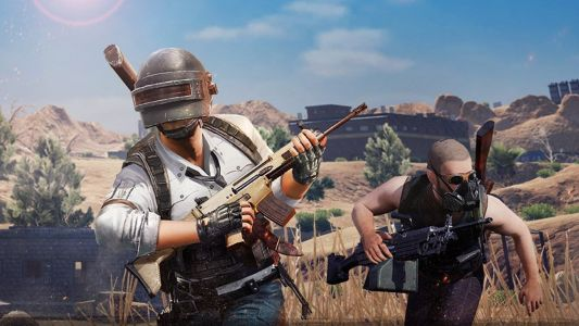 PUBG Mobile is giving you a chance to win classic PUBG merchandise