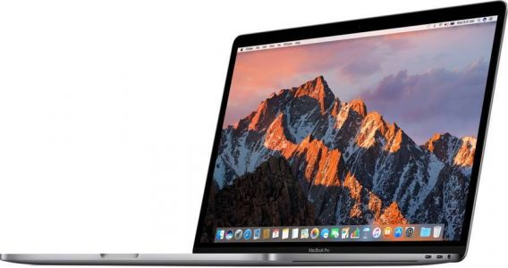 16-inch MacBook Pro With Brand New Designed Rumored For 2019