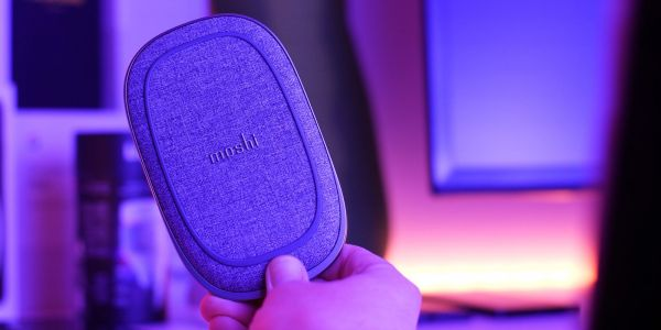 Review: The Moshi Porto Q 5K wireless charge bank is nice but way too pricey
