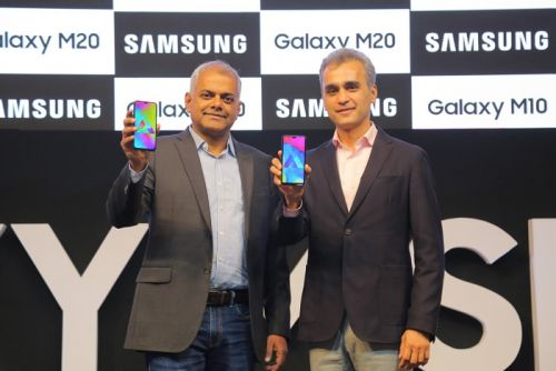Samsung Galaxy M20 smartphone is coming to Europe