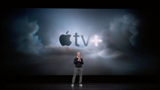 Apple TV+ challenges Netflix with original content