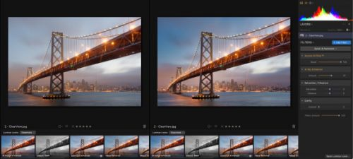 Luminar 3 will add AI photo tools to edit skin, cut objects, and boost detail