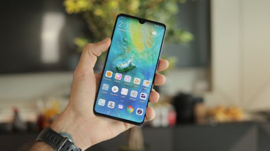 Huawei Mate 20 Pro and Mate 20 arrive to steal iPhone XS' thunder