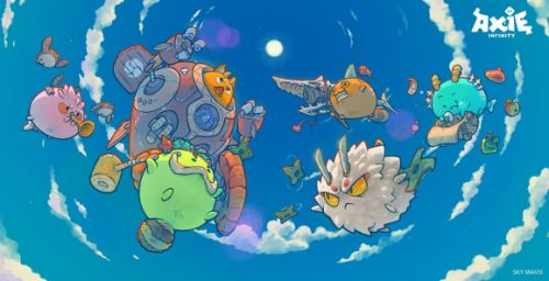 Sky Mavis raises $7.5 million for NFT-based Axie Infinity game with backers like Mark Cuban