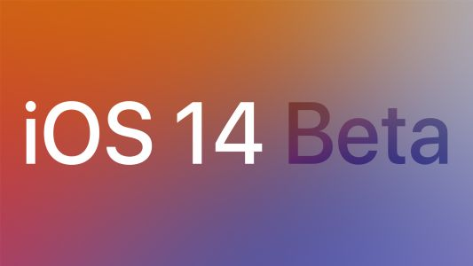 Apple Seeds Fourth Betas of iOS and iPadOS 14 to Developers