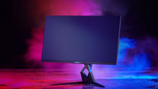 Gigabyte's AORUS 4K monitors aren't just for PC gamers - but PS5 and Xbox too