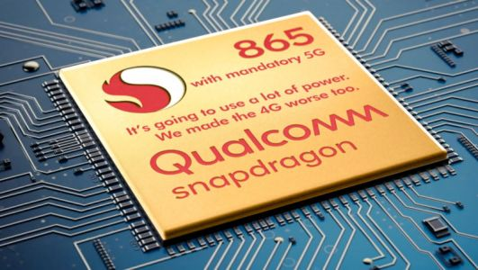 Qualcomm's new Snapdragon 865 is a step backwards for smartphone design