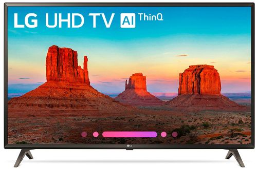 4K and HDR TVs have never been cheaper