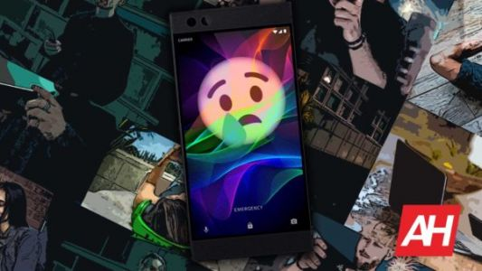 Razer Phone Android 9 Pie Update Rolled Out & Then Paused