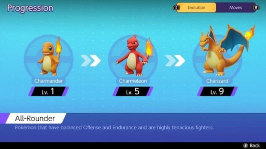 Here are the best ways to level up in Pokémon Unite