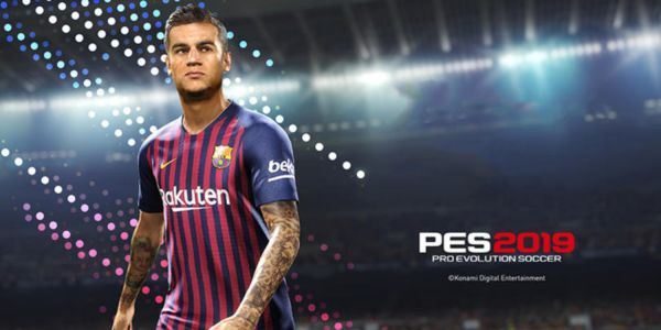 Pro Evolution Soccer 2019 for iOS updated with Unreal Engine 4, 12 new leagues