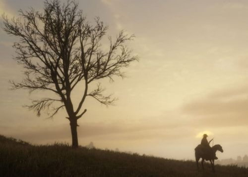 Red Dead Redemption 2 100GB download available from tonight