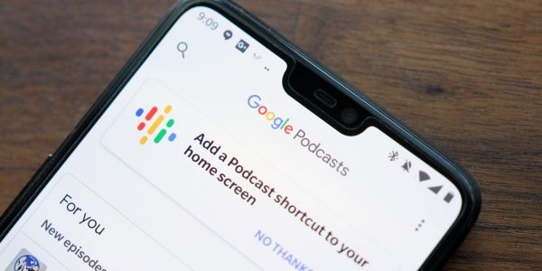 Google Podcasts gets detailed in full ahead of global launch, 2 million podcasts indexed