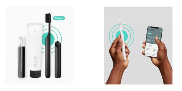 Review: Quip's new Bluetooth enabled toothbrush proves there really is an iPhone app for everything