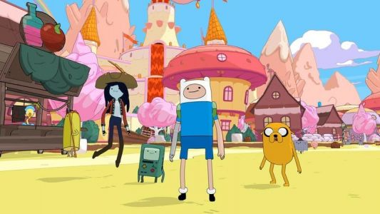 Adventure Time: Pirates of the Enchiridion - First look from E3 2018