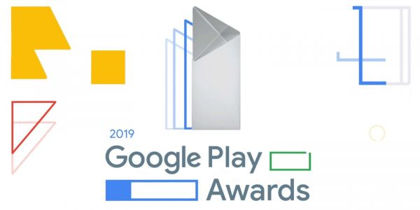 2019 Google Play Award nominees revealed with winners announced at I/O