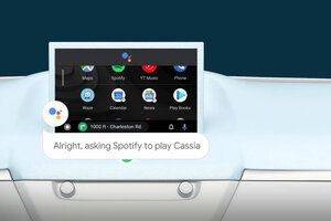 Android Auto wireless compatibility arrives in additional markets