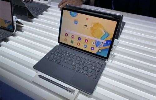 Samsung Galaxy Tab S20 to come in 11 inch and 12.4 inch sizes
