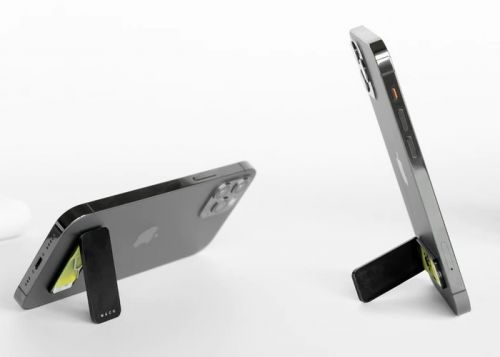 Maco Wing minimalist phone stand from $12