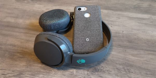 Skullcandy Riff Wireless Review: Solid 'Made for Google' Bluetooth headset under $50