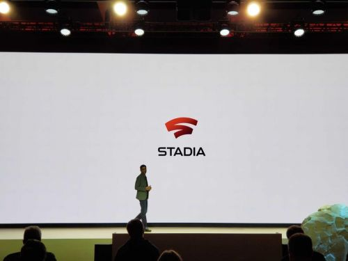 Google Stadia promises to be the future of gaming