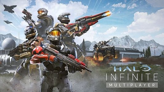 New Halo Infinite Multiplayer Details Emerge in MP Deep Dive