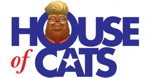 George Takei targets Donald Trump with House of Cats augmented reality app