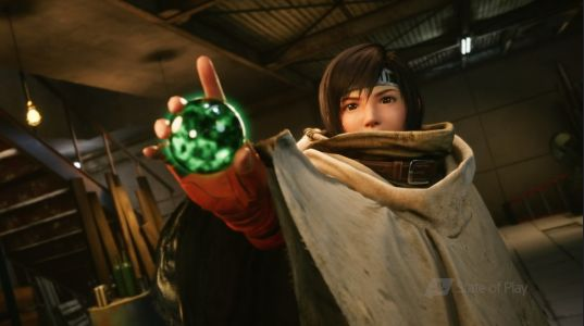 Final Fantasy 7 Remake Intergrade to be a PS5 exclusive for 'at least six months'