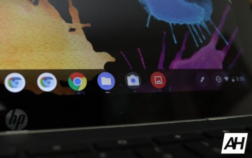 How To Use Overview Mode & Switch Apps Quickly On Chromebooks