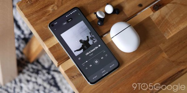YouTube Music's Now Playing redesign rolling out for more iPhone users