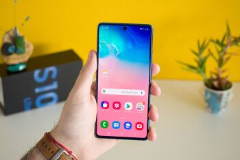 Alleged Galaxy S20 Fan Edition benchmark lists 5G Snapdragon 865, more