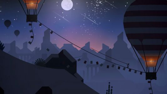 Hit game Alto's Odyssey now available to play on Mac, download for $10