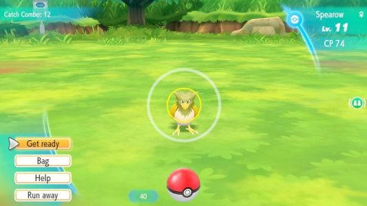 How to find Shiny Pokémon in Pokémon Let's Go!