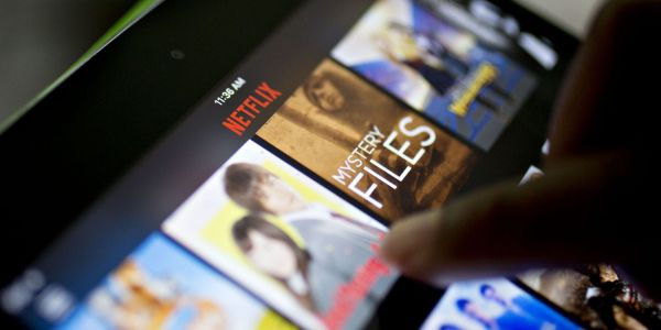 Netflix says its focus is on customer experience, not the threat of Apple's upcoming streaming service