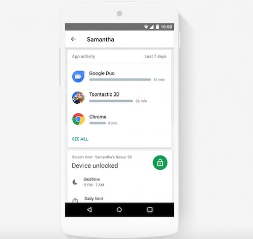 Google Family Link Lets Parents Turn Off Their Teen's Phone Remotely