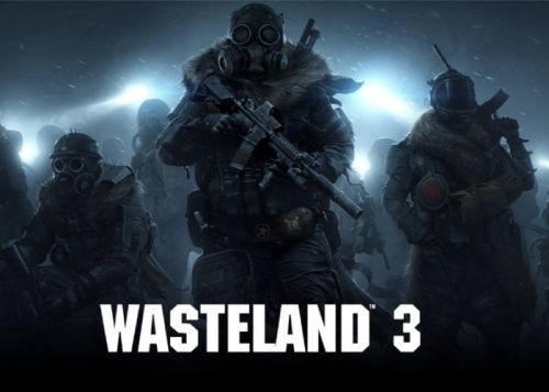 Wasteland 3 game launches May 19th 2020 now available to preorder