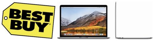 Best Buy's Latest Sale Offers Up to $200 Off 13-Inch MacBook Pro