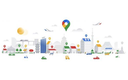 Google Maps can tell you if a transit is crowded