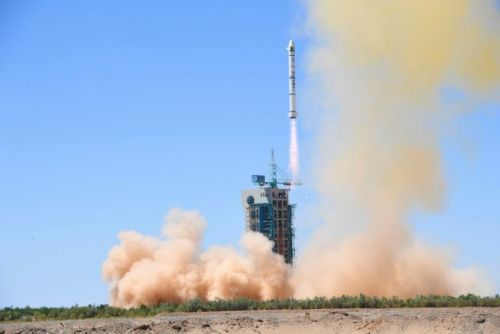 China appears to be accelerating development of a super-heavy lift rocket
