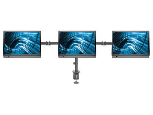 Deals: LCD Monitor Mount with Center Mount & Double-Link Swing Arms