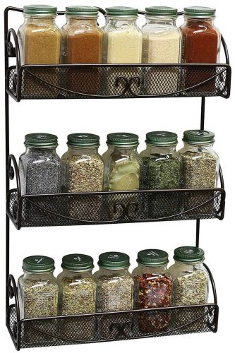 Spice up your life with our rocking racks