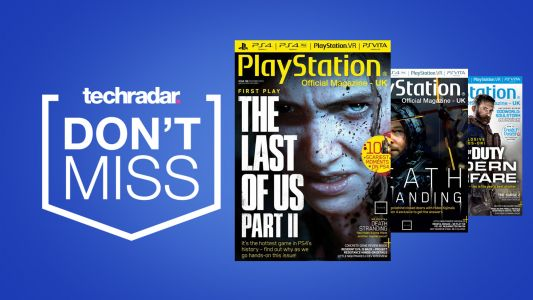 New PS Plus deal: grab three months of Official PlayStation Magazine for £1