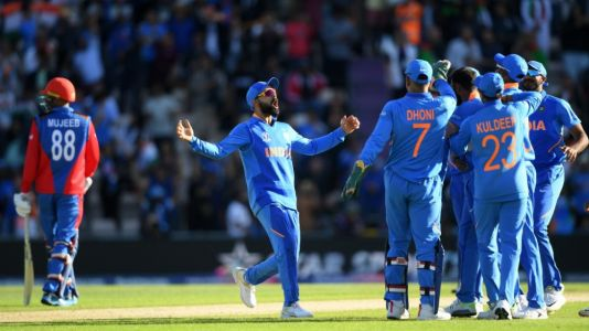 India vs West Indies live stream: how to watch Cricket World Cup 2019 match from anywhere