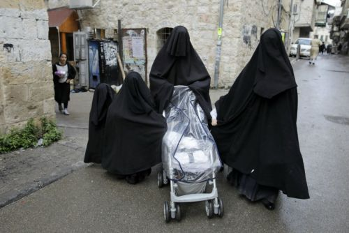 The Right Way to Oppose the Burqa