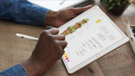 Square designed a gorgeous $999 Android tablet that can only do one thing