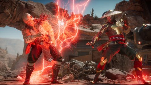 Don't underestimate the PS5 and Xbox Series X SSD, says Mortal Kombat creator